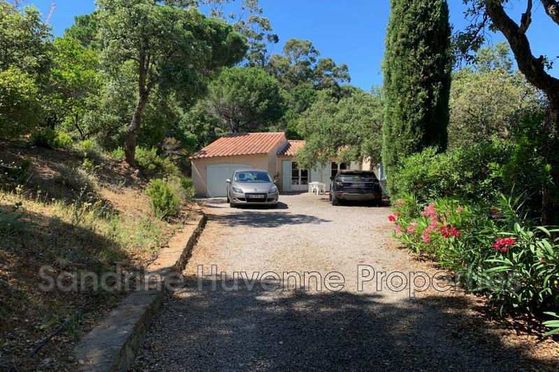 Photo n°4 - Vente Maison villa La Croix-Valmer 83420 - 1 160 000 €
