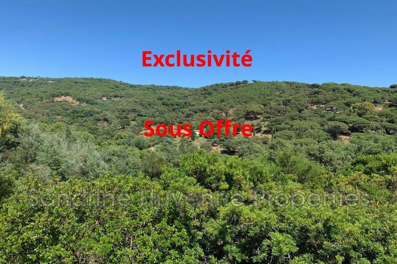 Photo n°1 - Vente Maison villa La Croix-Valmer 83420 - 1 160 000 €