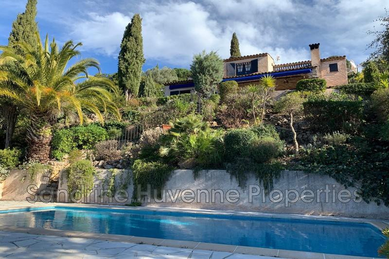 Photo n°5 - Vente Maison villa La Croix-Valmer 83420 - 1 500 000 €
