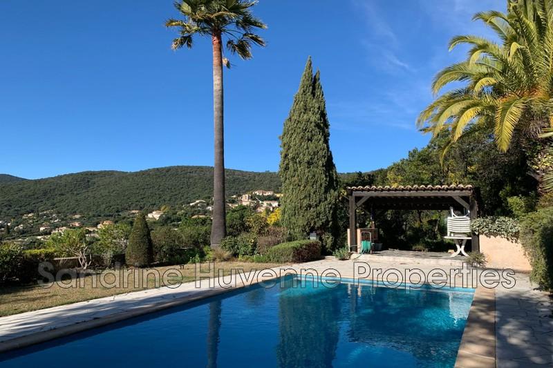 Photo n°11 - Vente Maison villa La Croix-Valmer 83420 - 1 500 000 €