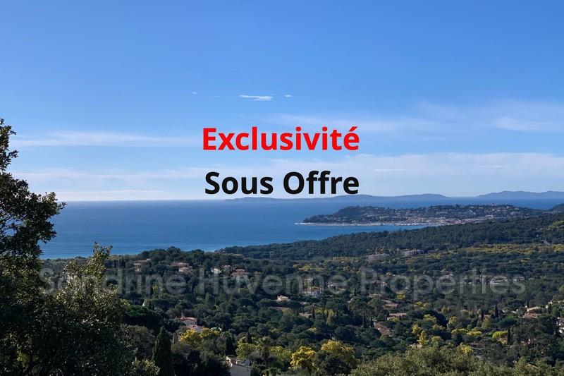 Villa La Croix-Valmer Barbigoua,   achat villa  4 chambres   145m²