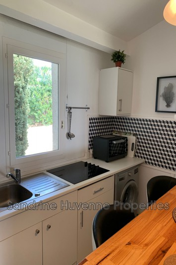 Photo n°5 - Vente appartement Grimaud 83310 - 198 000 €