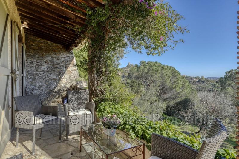 Photo n°3 - Vente Maison villa Grimaud 83310 - 745 000 €