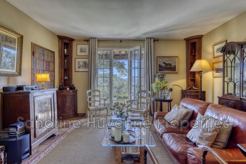 Photo n°8 - Vente Maison villa Grimaud 83310 - 745 000 €