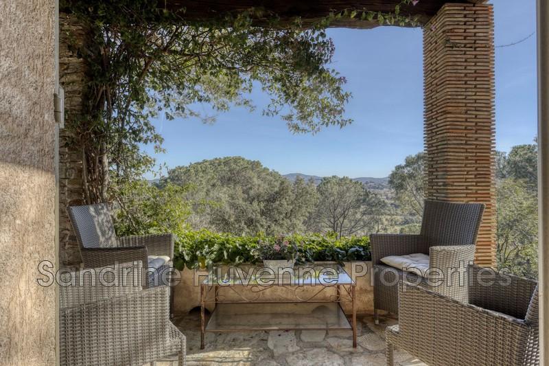 Photo n°4 - Vente Maison villa Grimaud 83310 - 745 000 €