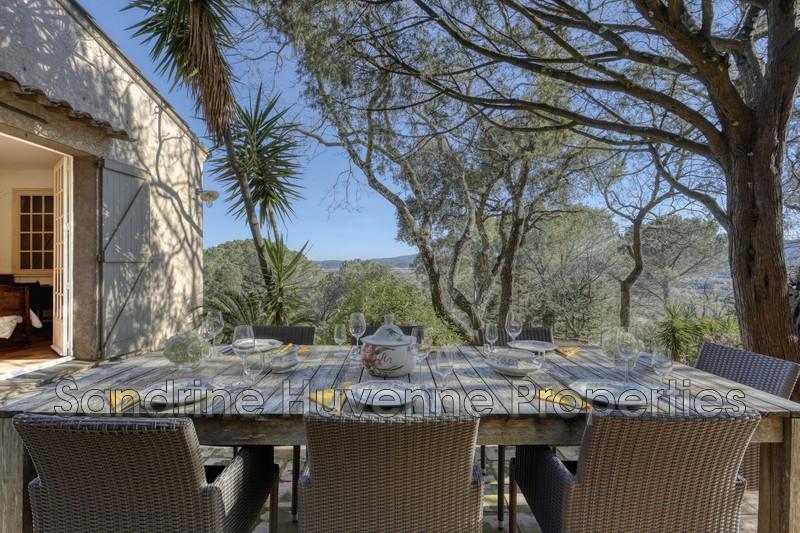 Photo n°5 - Vente Maison villa Grimaud 83310 - 745 000 €