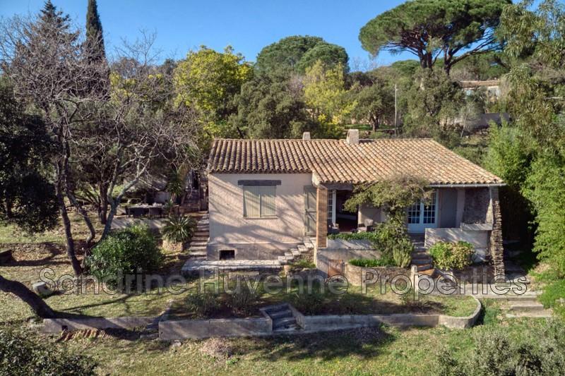 Photo n°7 - Vente Maison villa Grimaud 83310 - 745 000 €