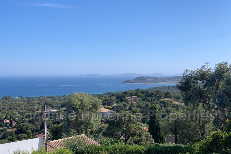 Photo Villa La Croix-Valmer Barbigoua,   achat villa  3 chambres   115m²