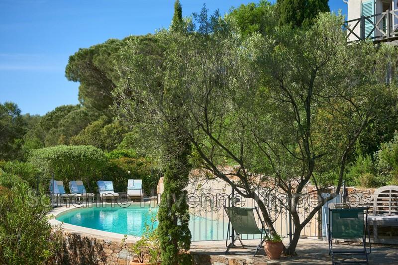 Photo n°2 - Vente Maison villa La Croix-Valmer 83420 - 2 390 000 €