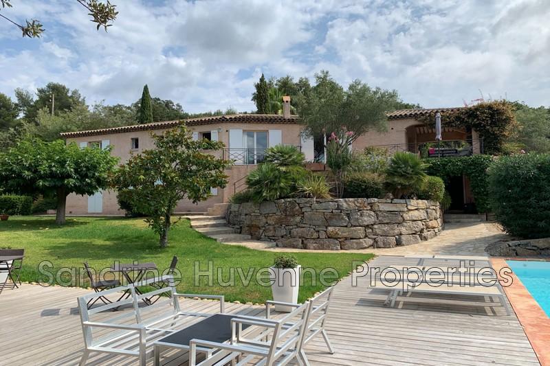 Photo n°2 - Vente Maison villa La Croix-Valmer 83420 - 1 995 000 €