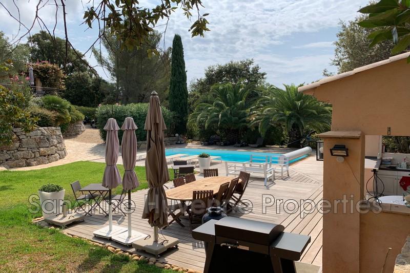 Photo n°5 - Vente Maison villa La Croix-Valmer 83420 - 1 995 000 €