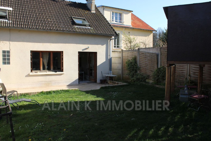 Photo Maison contemporaine Versailles Centre-ville,   to buy maison contemporaine  3 bedroom   95 m²