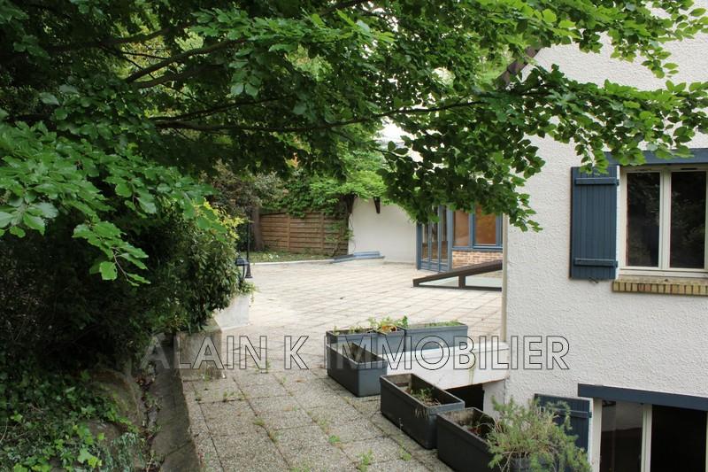 Photo Maison Chaville Centre-ville,   achat maison  5 chambres   224m²