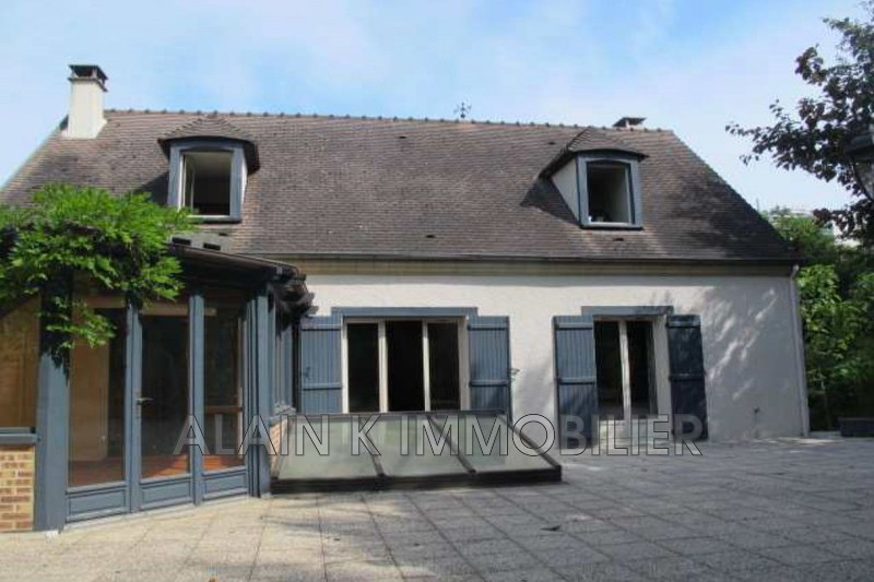 Photo Maison Chaville Centre-ville,   to buy maison  5 bedroom   224 m²