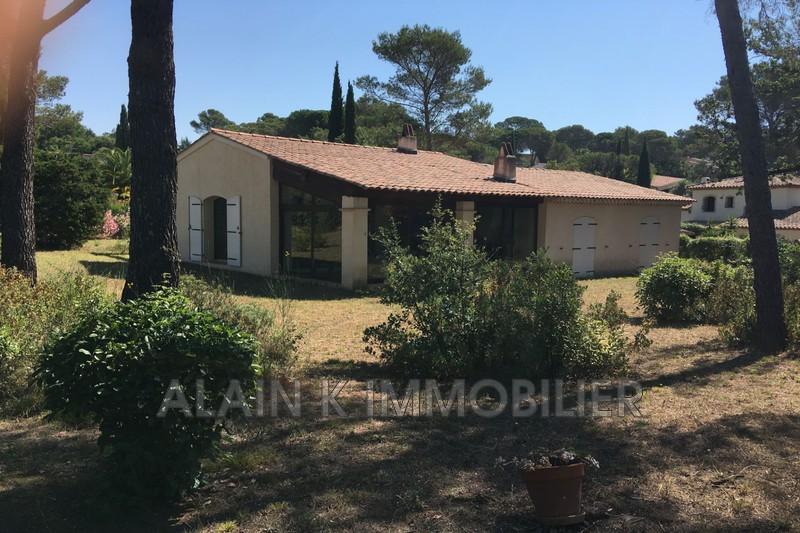 Photo n°1 - Vente Maison villa provençale Fréjus 83600 - 550 000 €