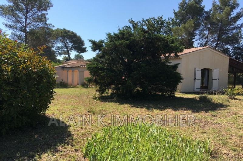 Photo n°5 - Vente Maison villa provençale Fréjus 83600 - 550 000 €