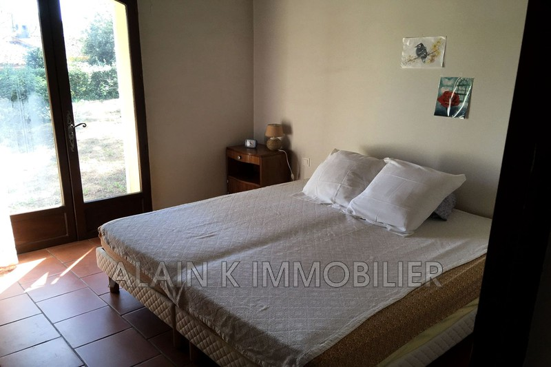 Photo n°17 - Vente Maison villa provençale Fréjus 83600 - 550 000 €
