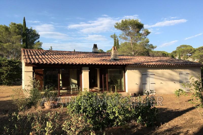 Photo Villa provençale Fréjus   achat villa provençale  3 chambres   125m²