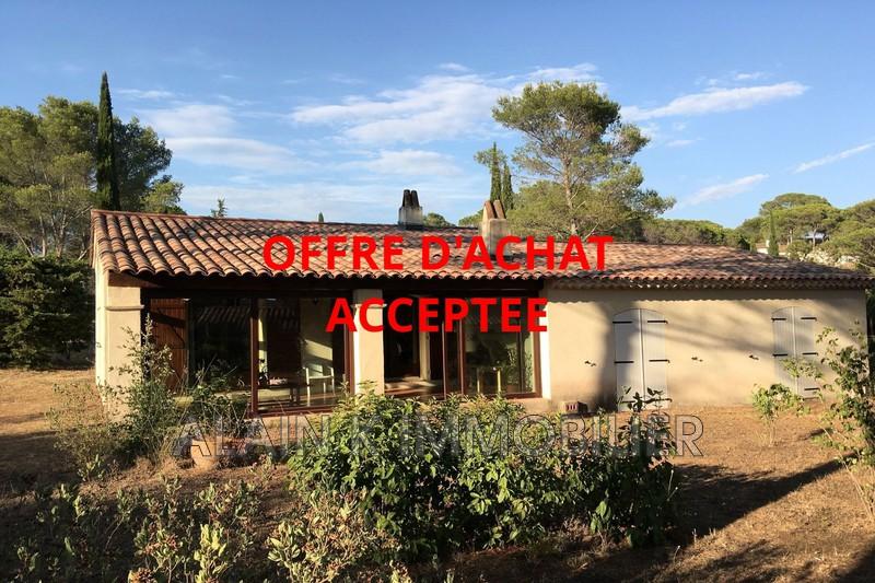 Photo Villa provençale Fréjus Secteur résidentiel,   to buy villa provençale  3 bedroom   125m²