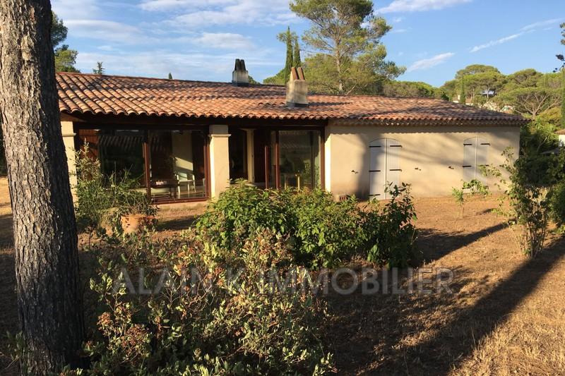 Photo Villa provençale Fréjus Secteur résidentiel,   achat villa provençale  3 chambres   125m²