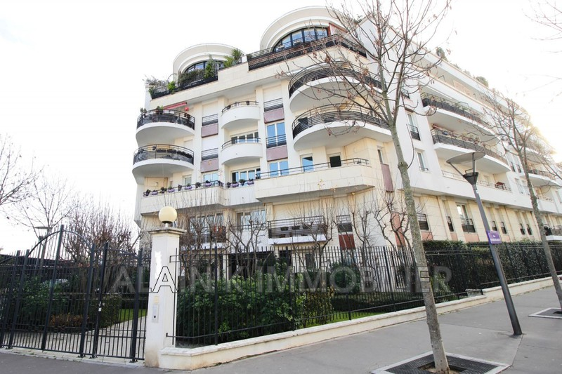 Photo Apartment Bois-Colombes Centre-ville,   to buy apartment  2 room   45 m²