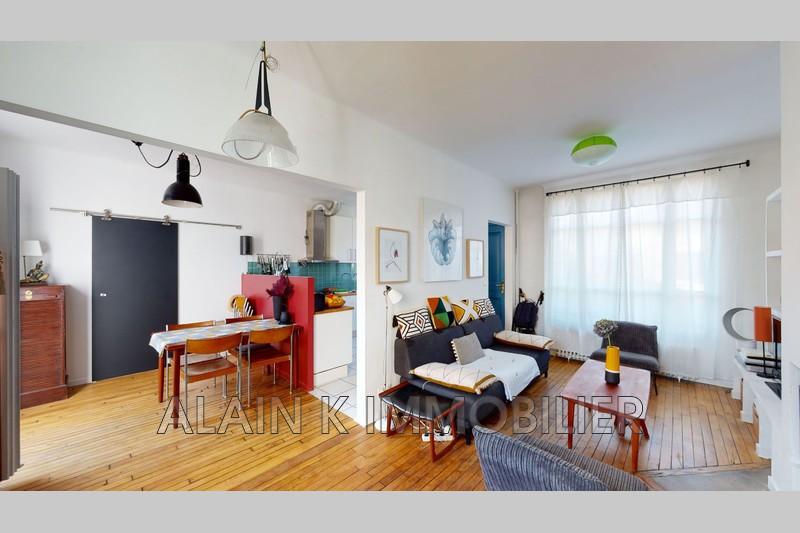 Photo Maison Vélizy-Villacoublay Secteur pavillonnaire,   to buy maison  2 bedroom   114 m²