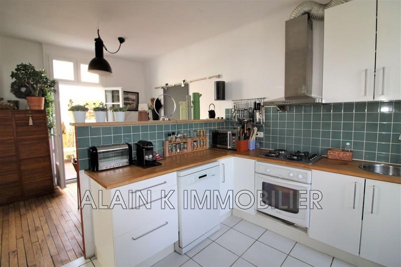 Photo Maison Vélizy-Villacoublay Secteur pavillonnaire,   to buy maison  3 bedroom   114m²