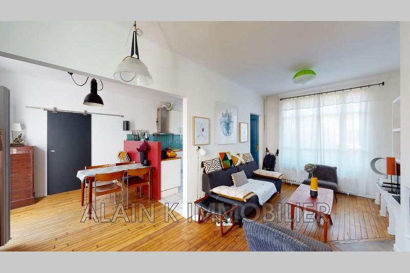 Photo Maison Vélizy-Villacoublay Secteur pavillonnaire,   achat maison  3 chambres   114m²