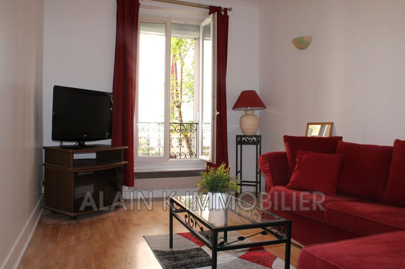 Photo Appartement Paris Centre-ville,   achat appartement  2 pièces   38m²