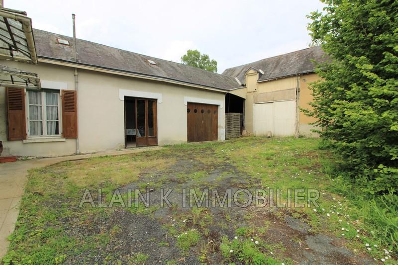 Photo Maison de campagne Rouvres-les-Bois Village,   to buy maison de campagne  4 bedroom   173m²