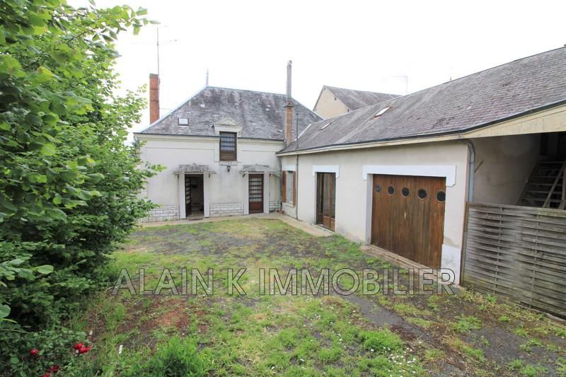 Photo Maison de campagne Rouvres-les-Bois Village,   achat maison de campagne  4 chambres   173m²