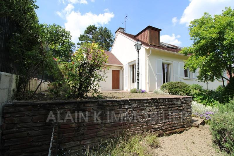 Photo Maison Marly-le-Roi Secteur pavillonnaire,   to buy maison  5 bedroom   196m²