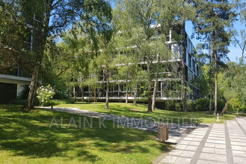 Photo Apartment Boulogne-Billancourt Albert kahn,   to buy apartment  3 room   101 m²