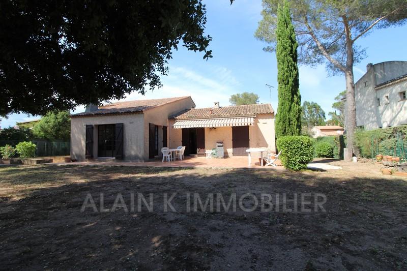 Photo Maison Fréjus Secteur pavillonnaire,   achat maison  4 chambres   135m²