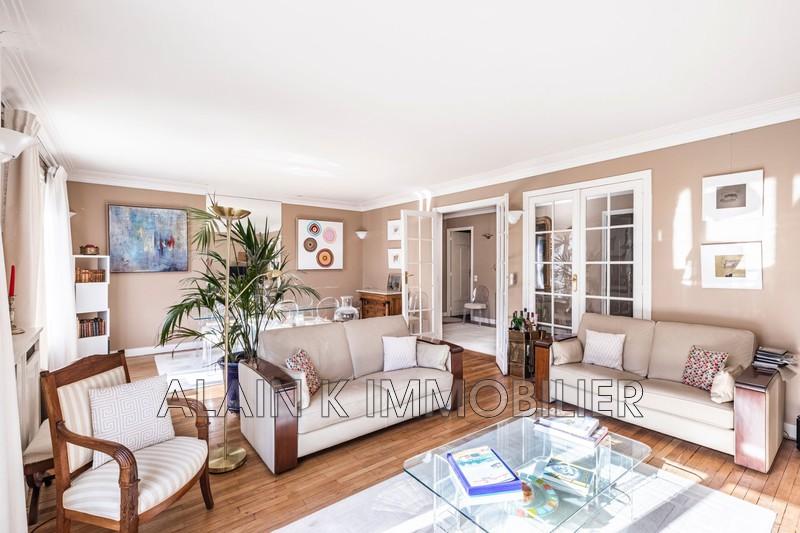 Photo Appartement Paris Centre-ville,   achat appartement  4 pièces   136m²