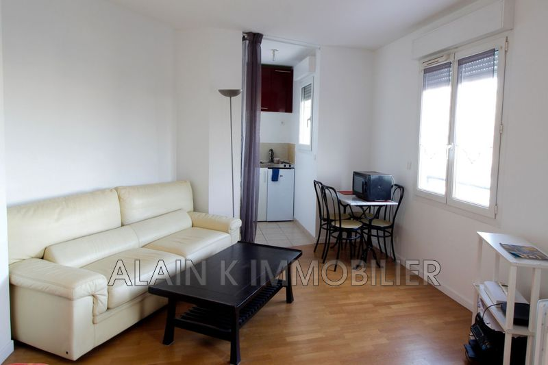 Photo Apartment Bois-Colombes Centre-ville,   to buy apartment  1 room   26 m²