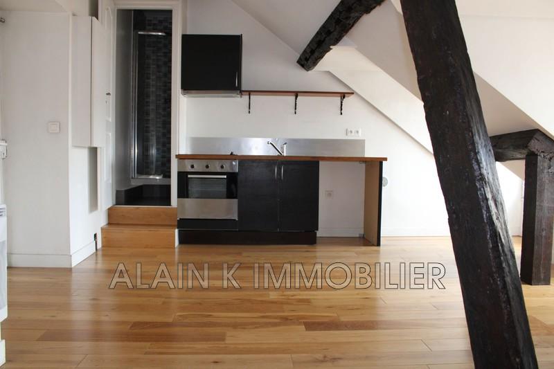 Photo Apartment Versailles Centre-ville,   to buy apartment  2 room   28m²