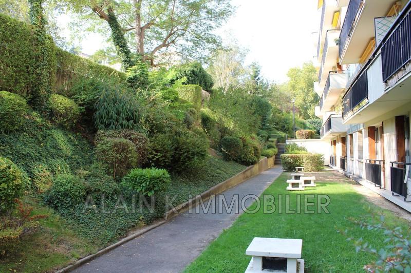 Photo Appartement Chaville   achat appartement  4 pièces   88m²