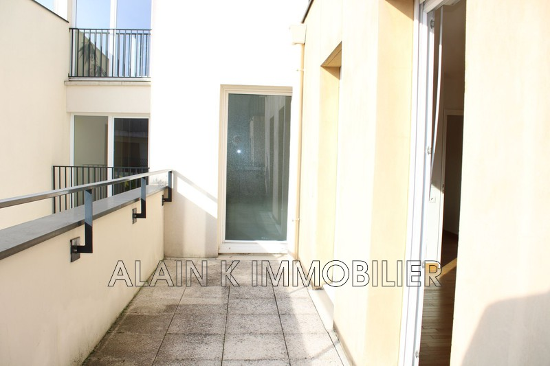 Photo n°5 - Vente appartement Vélizy-Villacoublay 78140 - 338 000 €
