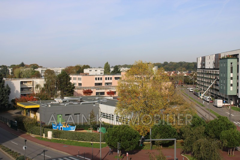 Photo n°11 - Vente appartement Vélizy-Villacoublay 78140 - 338 000 €