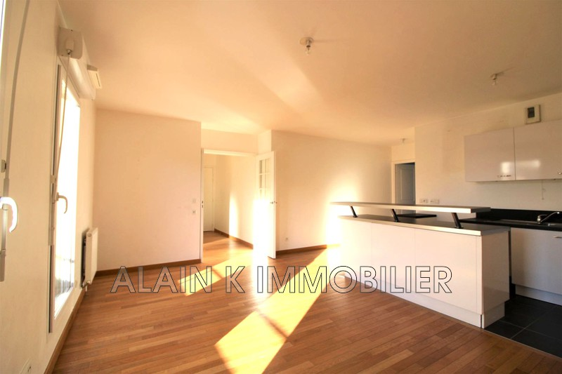 Photo Apartment Vélizy-Villacoublay   to buy apartment  3 room   65m²