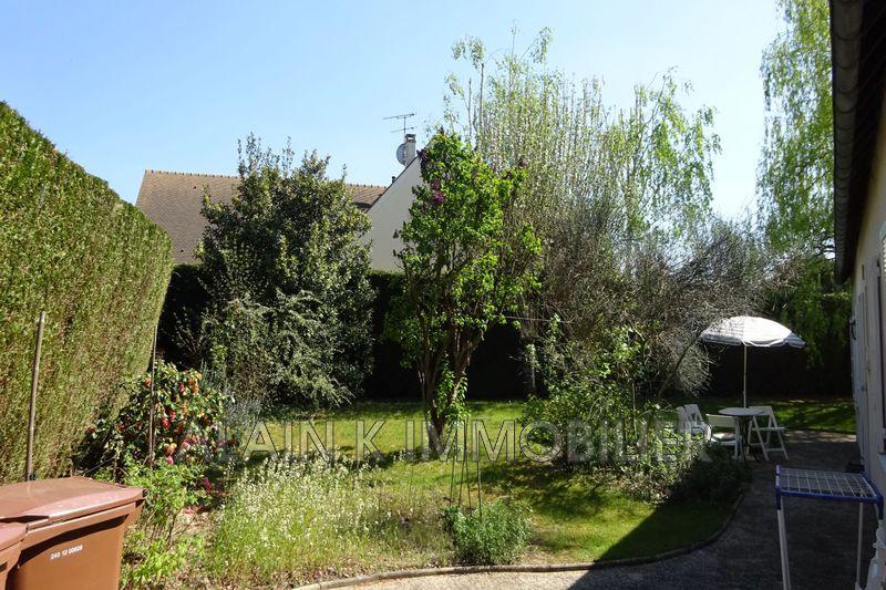 Photo n°10 - Vente maison contemporaine Noisy-le-Roi 78590 - 925 000 €