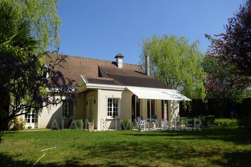 Photo n°12 - Vente maison contemporaine Noisy-le-Roi 78590 - 925 000 €