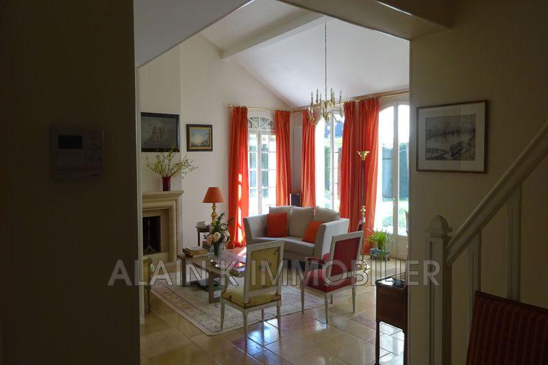 Photo n°14 - Vente maison contemporaine Noisy-le-Roi 78590 - 925 000 €