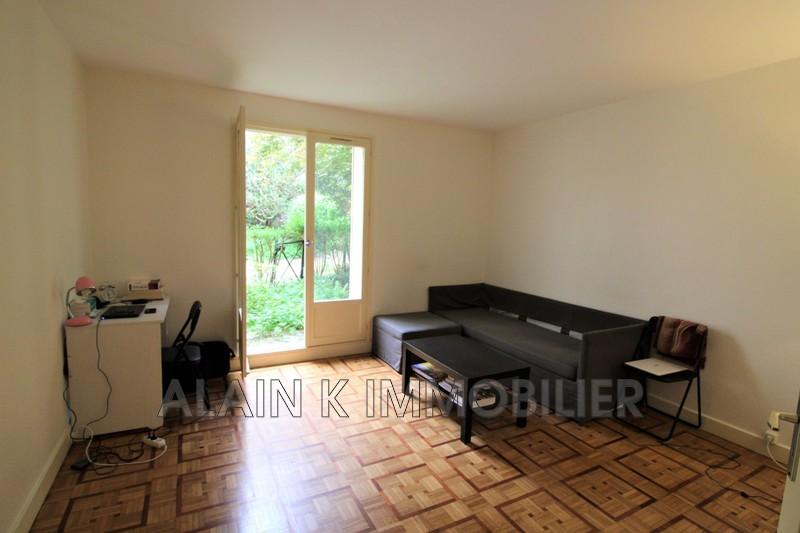Photo Appartement Versailles Centre-ville,   achat appartement  1 pièce   38m²