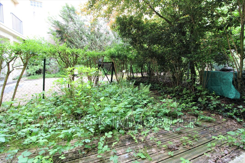 Photo Rez-de-jardin Versailles Centre-ville,   to buy rez-de-jardin  1 room   38m²