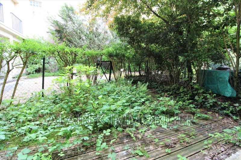 Photo Rez-de-jardin Versailles Centre-ville,   achat rez-de-jardin  1 pièce   38m²