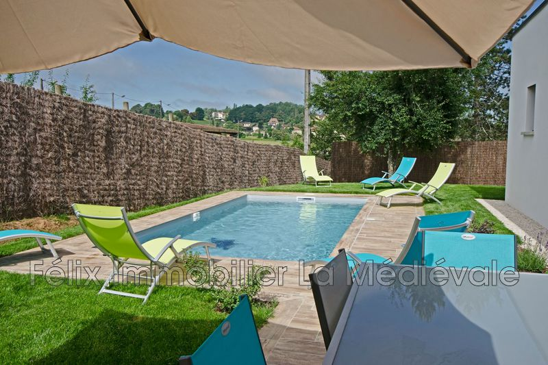 Photo House Sarlat-la-Canéda Proche centre-ville,   to buy house  3 bedroom   100 m²