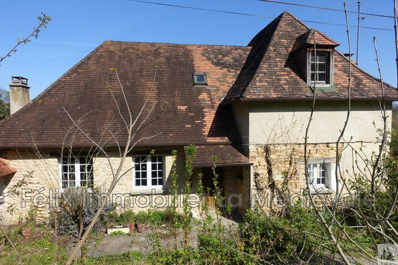 Photo Maison Sarlat-la-Canéda   to buy maison  3 bedroom   130m²