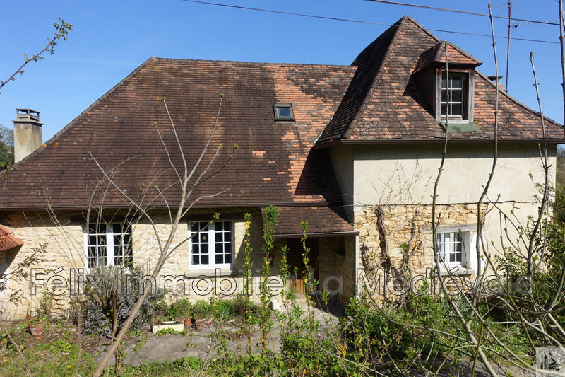 Photo House Sarlat-la-Canéda   to buy house  3 bedroom   130m²